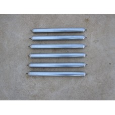 6 Power Bench®  Extension Rollers (long rollers)