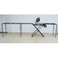 Complete Power Bench