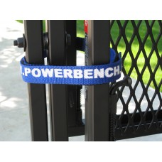 Power Bench Straps